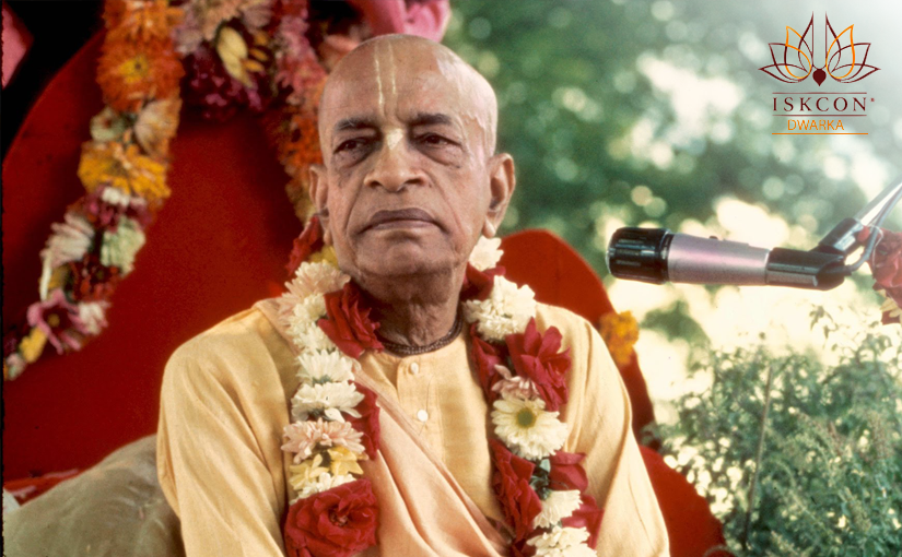 Biography of srila prabhupada
