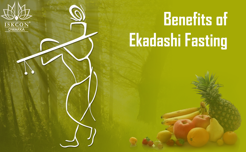 Benefits of Ekadashi Fasting