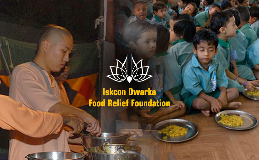 Food Relief Foundation Donation