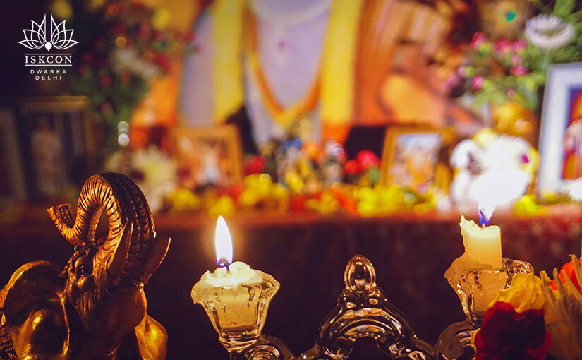 Kirtans are Helpful in Our Life