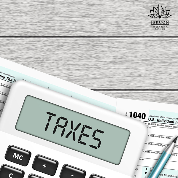 Save Tax under 80g by Donation